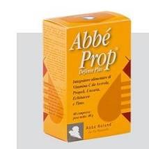 ABBE'PROP DEFENSE PLUS 40CPR