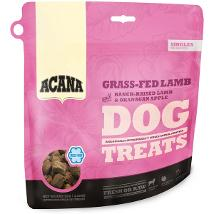 Acana Dog Snack Grass-Fed Agnello 35Gr (Monoproteico) Freeze Dried