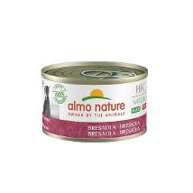 Almo Dog 95Gr Made In Italy Bresaola 5480 Minsan 980477917