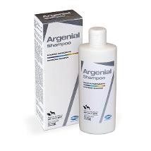 Argenial Shampoo 200Ml Minsan 980918445