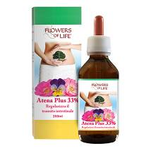 ATENA PLUS 33% 250ML FLOWERS