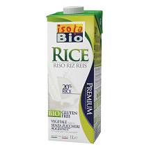 BAULE VOLANTE Rice Natural 1 lt