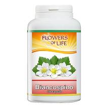 BIANCOSPINO 100CPS FLOWERS OF