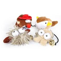 Cam Mini Peluche Assortiti Ag016 Minsan 970305797