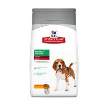 #Canine Perfect Weight 2Kg Pollo Esa Minsan 926456171