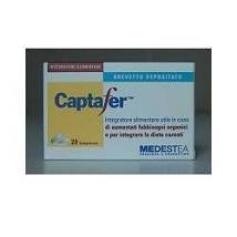 CAPTAFER 30CPR 24,7G