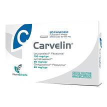 CARVELIN 20CPR