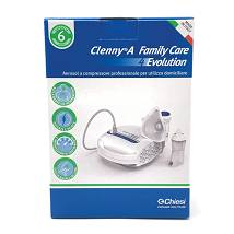 CLENNY A FAMILY CARE 4EVOL IT
