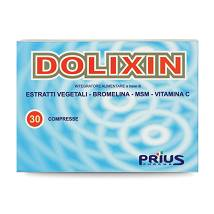 DOLIXIN 30CPR