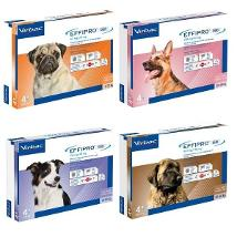 Effipro'Duo Cani 4Pip Medium 10-20Kg Minsan 104825068