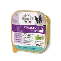 Equilibria Dog Um Coniglio 100Gr New Ch12/100 Minsan 976833323