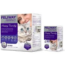 Feliway Optimum D+R 48Ml Minsan 980785556