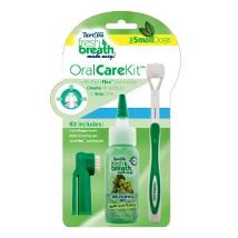 Fresh Breath Oral Care Kit Small 118Ml Minsan 971802677