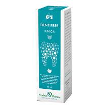 GSE DENTIFREE JUNIOR 50ML