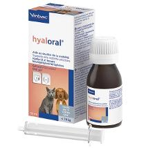 Hyaloral Gel 50Ml Minsan 978496115