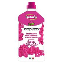 Inodorina Magic Home Sandalo 1Lt New