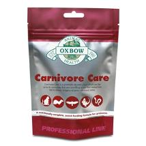 Oxbow Carnivor  Care 70Gr    # Esa