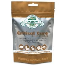 Oxbow Critical Care Fine 100Gr