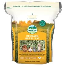 Oxbow Orchard Grass Hay 1,13Kg