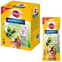 Ped.Denta Stick Fresh Large 7Pz Oltre 25Kg  317371 Minsan 971399884