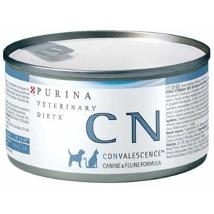 Pp Dog Cat Diet C.N. Gr.195  New Convalescence Mousse Minsan 977257334