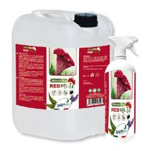 Red Mite  Natural Stop  1 Lt  Concentrato Minsan 972071233