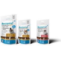 Restomyl Dentalcroc Gatto 60 Gr Minsan 975358045