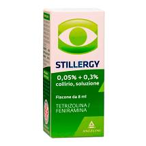 STILLERGY*COLL FL 8ML0,05%+0,3