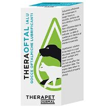 Theraoftal Ialu 10Ml Minsan 974003752
