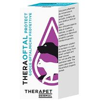 Theraoftal Protect 10Ml Minsan 974003764