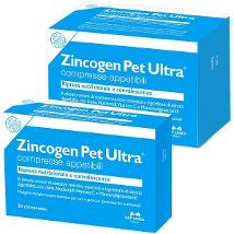 Zincogen Pet Ultra 30Cpr Minsan 934977101