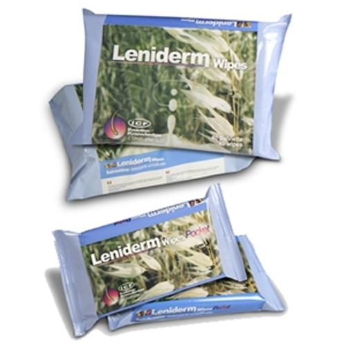 Leniderm Wipes Pocket 40 Salviette Minsan 927148724