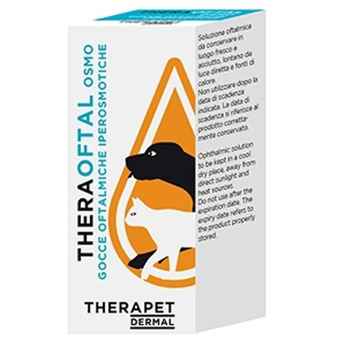 Theraoftal Osmo 10Ml Minsan 974003776